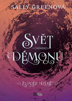 Svět démonů obálka knihy
