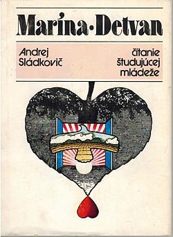 Marína / Detvan obálka knihy