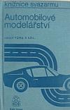 Automobilové modelářství - Dráhové modely