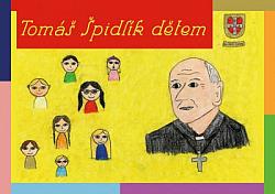 Tomáš Špidlík dětem
