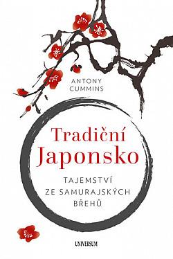 Tradiční Japonsko – Tajemství ze samurajských břehů obálka knihy