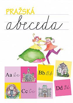 Pražská abeceda