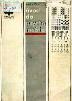 Úvod do psychometrie