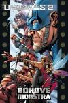 Ultimates 2: Kniha první: Bohové a monstra