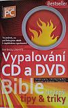 Bible vypalování CD a DVD