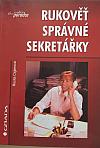Rukověť správné sekretářky
