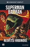 Superman/Batman: Největší hrdinové