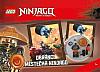 Lego Ninjago: Obránci městečka Ninjago