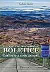 Vojenský výcvikový prostor Boletice - historie a současnost