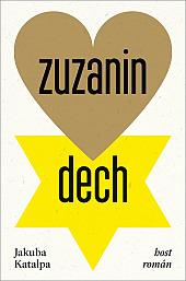 Zuzanin dech bazar | Databáze knih