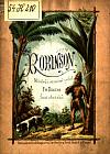 Robinson a jeho divodružné příhody