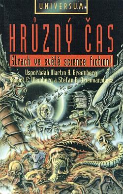 Hrůzný čas: Strach ve světě science fiction! obálka knihy