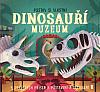 Postav si vlastní dinosauří muzeum