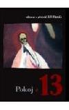 Pokoj č. 13 obálka knihy