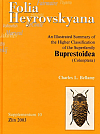 Folia Heyrovskyana, Supplement 10: An Illustrated Summary of the Higher Classification of the Superfamily Buprestoidea
