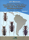Taxonomic Revision of the Neotropical Tiger Beetle Genera of the Subtribe Odontocheilina, vol. 1