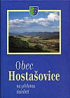 Obec Hostašovice na přelomu tisíciletí