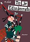To je Edinburgh