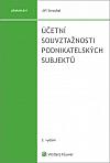 Účetní souvztažnosti podnikatelských subjektů