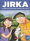 Jirka – výběr toho nejlepšího z komiksů Jirky Krále 2