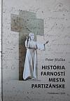História farností mesta Partizánske