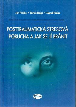 Posttraumatická stresová porucha a jak se jí bránit obálka knihy
