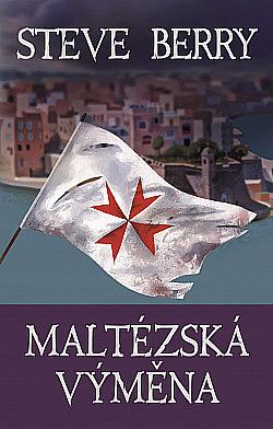 Maltézská výměna obálka knihy