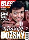 Navždy božský - Karel Gott 1939–2019