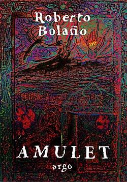 Amulet obálka knihy