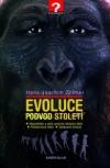 Evoluce: Podvod století obálka knihy