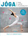 Jóga pro lepší flexibilitu