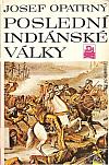 Poslední indiánské války