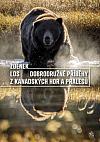 Dobrodružné příběhy z kanadských hor a pralesů