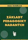 Základy pedagogiky nadaných