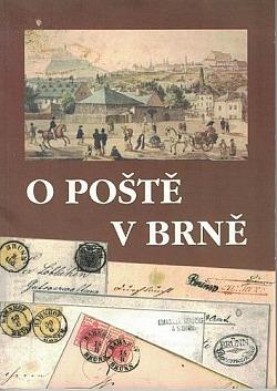 O poště v Brně