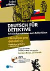 Deutsch für Detektive / Němčina pro detektivy