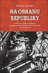 Na obranu republiky: Přemístění československého zbrojního průmyslu na Moravu a Slovensko v letech 1936–1938