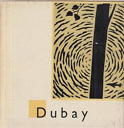 Orest Dubay obálka knihy
