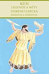 Legendy a mýty starého Grécka: Bohovia a héroovia