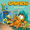Garfield záchranářem
