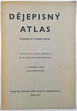 Dějepisný atlas