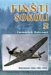 Finští sokoli 2: Pokračovací válka 1941–1944
