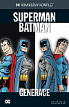 Superman/Batman: Generace