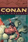 Conan: Síně mrtvých