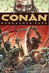 Conan: Nergalova paže
