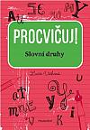 Procvičuj - Slovní druhy