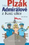 Admirálové z Kozí ulice