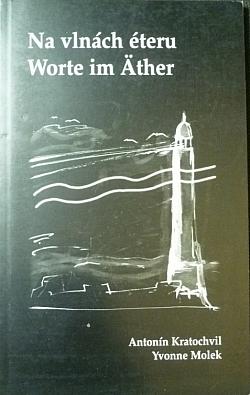 Na vlnách éteru / Worte im Äther obálka knihy