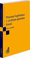 Procesní legitimace v civilním sporném řízení