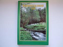 Šumavský kalendář 1996